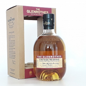 Glenrothes Vintage Reserve Single Malt