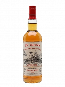 Craigellachie 9 Year Old 2008 The Ultimate Selection Cask 900616