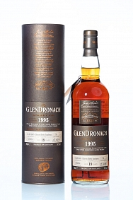 Glendronach 1995 19 Year Old Cask 76
