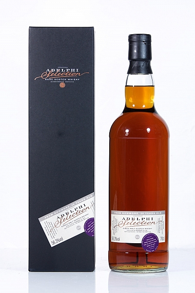 Bowmore 1997 20 Year Old Adelphi