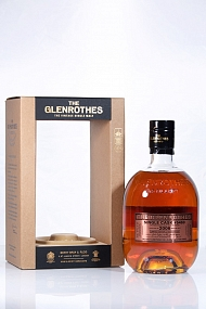 Glenrothes 2006 Single Cask 5469 - AW 10th Anniversary