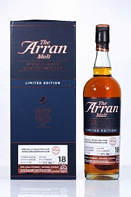 Arran 2000 18 Year Old (Limited Edition)