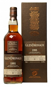 Glendronach 22 Year Old 1995 Cask 4038 Batch 16