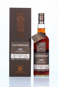 Glendronach 22 Year Old 1995 Cask 3311 Batch 16