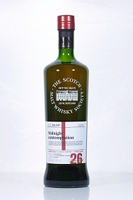 SMWS 36.147 26 Year Old