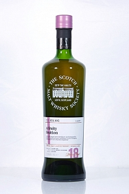 SMWS 121.102 18 Year Old
