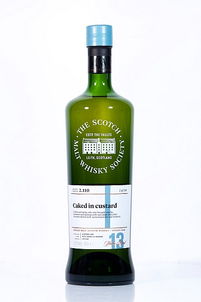 SMWS 2.110 13 Year Old