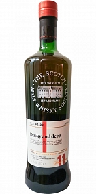 SMWS 52.22 11 Year Old