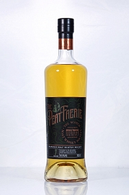 SMWS Batch 04 7 Years Old - The Peat Faerie