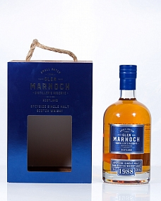 Glen Marnoch 1988 30 Year Old - Distiller's Reserve