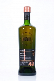 SMWS G10.16 40 Year Old