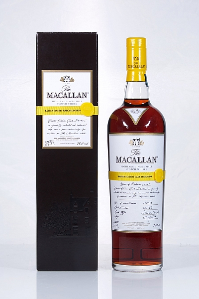 Macallan Easter Elchies 2012  13 Year Old
