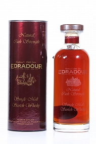 Edradour 2005 13 Year Old Cask 144