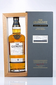 Glenlivet Auchvaich Single Cask Edition