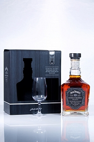 Jack Daniel's Single Barrel -  Tasting Glass Gift Pack