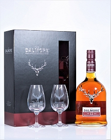 Dalmore 12 Year Old - Gift Pack