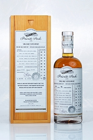 Craigellachie 23 Year Old - Private Stock