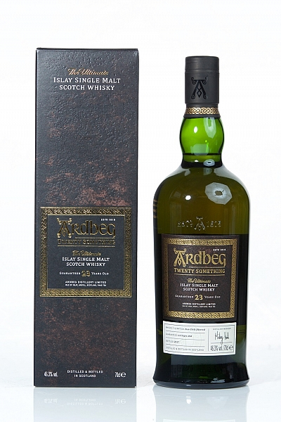 Ardbeg Twenty Something 23 Year Old