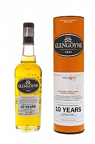 Glengoyne 10 Year Old (20cl)