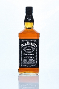 Jack Daniel's Tennessee Whiskey - 1L