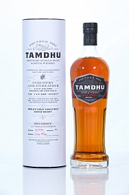 Tamdhu Batch Strength - No.3