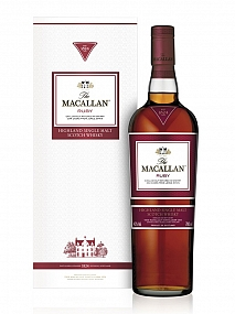The Macallan Ruby Sold