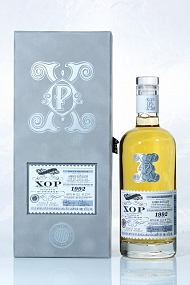 Ardbeg Platinum XOP 25 Year Old 1992
