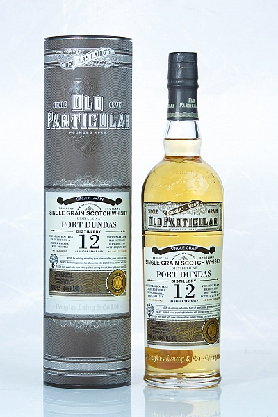 Port Dundas 2004 12 Year Old -Old Particular Cask# 11758