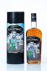 Scallywag- The Green Welly Stop Edition