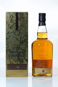 The Collection Speyside 21 year Old
