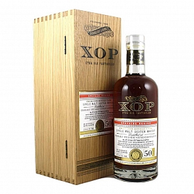 Speyside Finest 1967 50 Year Old Sherry Cask 52.5% (sherry)