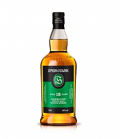 Spingbank 15 Year Old