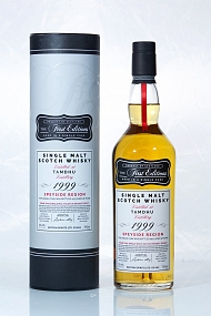 Tamdhu 1999 18 Year Old The First Edition